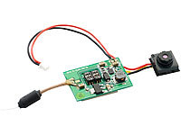Simulus 5,8 GHz FPV-Video-Transmitter TX5805 CE (Walkera)