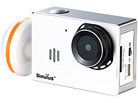 Simulus HD-Action-Cam DV-720.FPV (refurbished)